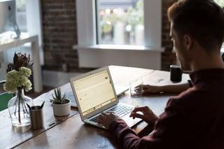 Personal digital marketing mentor for creative Irish entrepreneurs